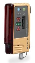 Topcon LS-B10, Maskinsensor