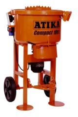 Atika Compact, 100 L, Tvangsblander