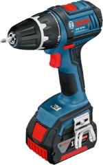Bosch GSR18 V-LI DY, Skruemaskine