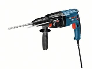 Bosch GBH 2-24 DF, Borehammer