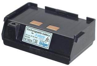 Batteri, t/X-plore 7500