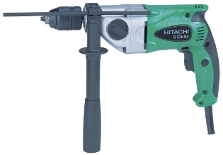 Hitachi D13VB3, Boremaskine