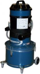 Dustcontrol DC 1800 TR