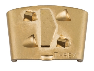 HTC T-Rex Classic A, m/segment