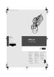 Produktblad, Bosch 125-150 AVE