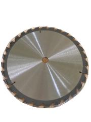Rundsavklinge, Ø400 mm, t/Gjerde 1603 byggesav