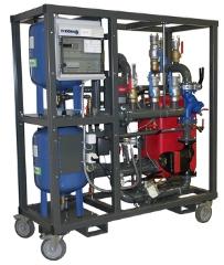 Varmtvandscentral TFUC800B