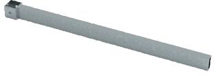 Udlæggerarm, 750 mm