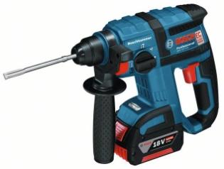 Bosch GBH 18 V-EC, Borehammer