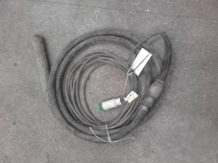 Dynapac AX42, Ø65, Brugt stavvibrator