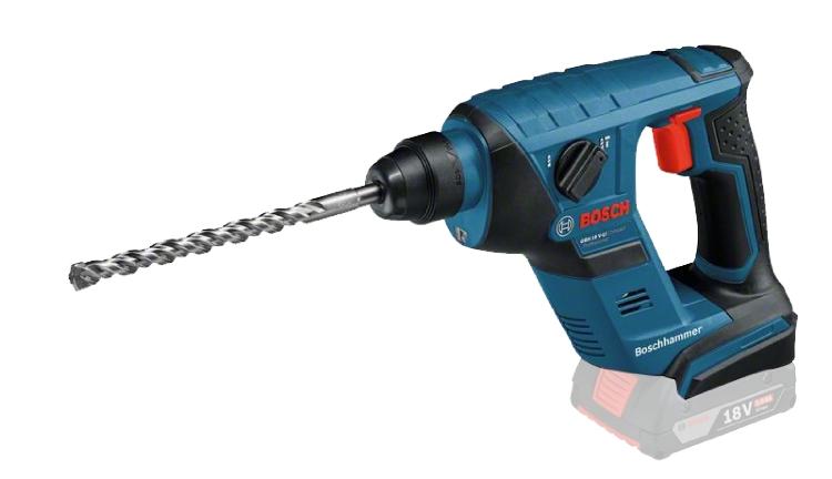 Bosch GBH 18 V-LI, Borehammer