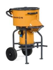 Baron M80, Tvangsblander
