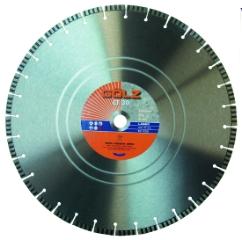 Gölz LT 30, Ø150x22,2 mm, Diamantskive