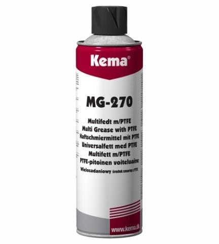 Kema Multifedt MG-270, Spray, 500 ml