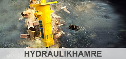Se vores skarpe tilbud på hydraulihamre fra Epiroc. Find bl.a. den kraftfulde SB-serie og den solid EC-serie.
