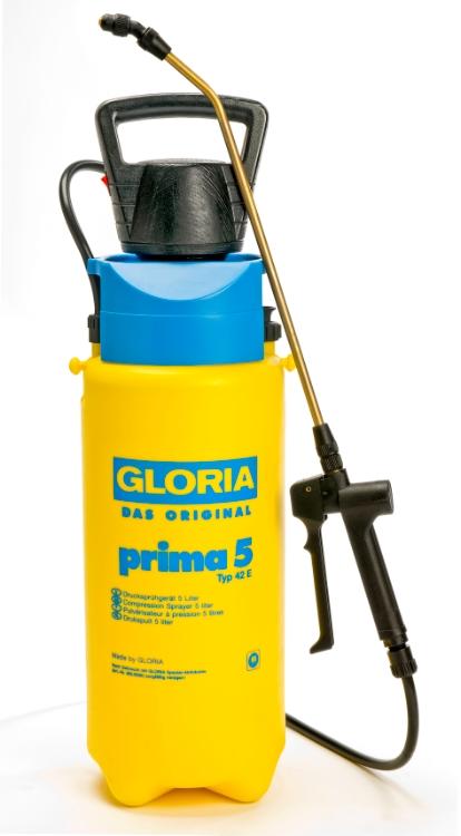 Tryksprøjtesæt, Easy Spray, 5 L