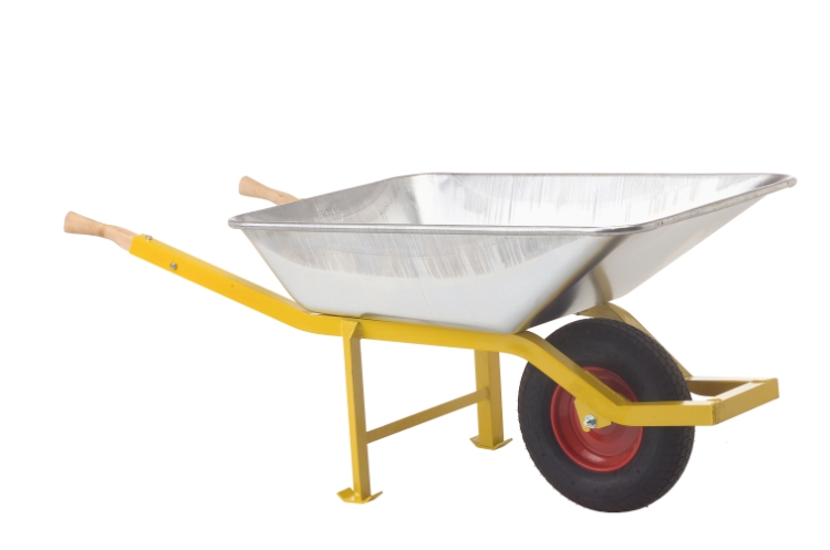 Universalbør, 300 kg / 140 l