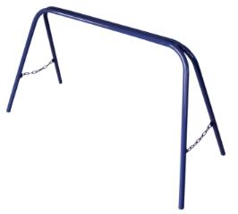 Gipsbuk, 70 cm høj