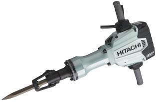 Hitachi H90SG, Mejselhammer