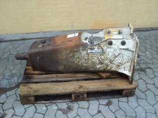 Furukawa F 9, Brugt hydraulikhammer