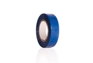 Isolerbånd, Blå, 15 mm
