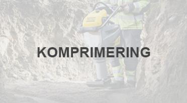 Se vores skarpe tilbud på udstyr inden for kategorien Komprimering. Her finder du bl.a. skarpe tilbud på stampere og pladevibratorer fra det svenske brand Atlas Copco.