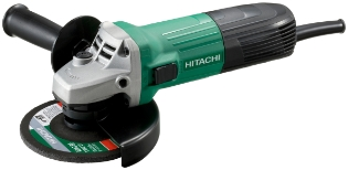 Hitachi G13STA(S), 125 mm vinkelsliber