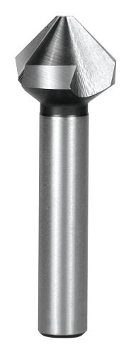 Spidsforsænker Form C, 90° C, 20,5 mm