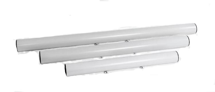 Betonjutter, PVC, 1400 mm