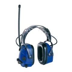 Høreværn med radio, Bilsom