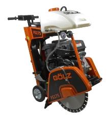Gölz FS175, Fugeskæremaskine (Kohler Motor)