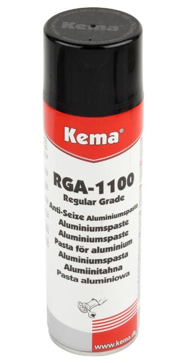 Kema Montagepasta RGA-1100, Spray, 500 ml