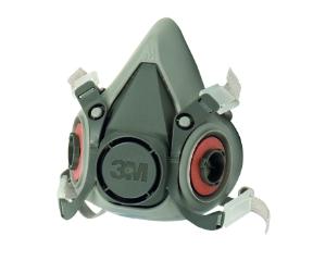 Halvmaske, 6000-serien, Str. L