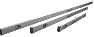 Hultafors / EPAC Vaterpassæt, 60/120/200 cm