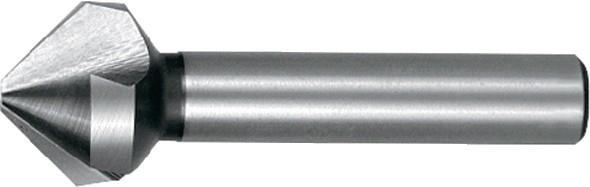 Spidsforstærker Form C, 90° C, 16,5 mm