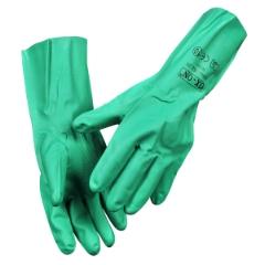 OX-ON Nitril handske, Str.10