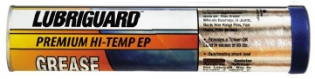 Lubriguard Premium Hi-Temp EP, NLGI#2