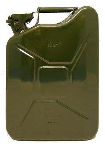Jerry Can, 10 L