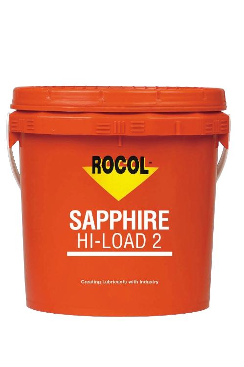 Rocol Sapphire Hi-Load 2, 400 g, Lejefedt