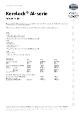 Teknisk datablad, Kema Lejesikring AL-3