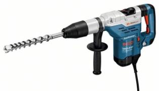 Bosch GBH 5-40 DCE, Borehammer