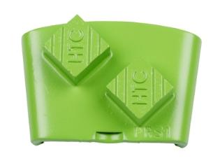 HTC EZ Prep S1, K16, Segment