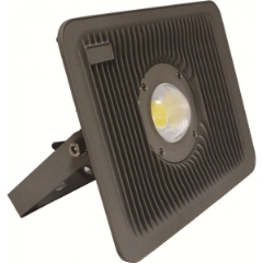 Arbejdslampe, LED 50W, Ispot Proof