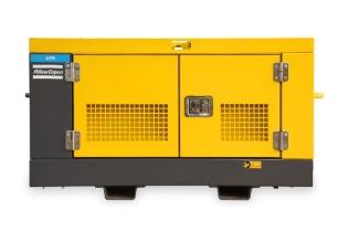 Atlas Copco U110 PACE, Kompressor