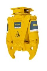 Epiroc CB350, Betonknuser m/360° rotation