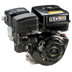 Worms EX27-DU, Motor