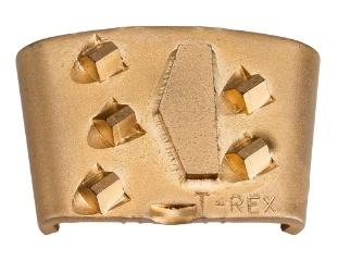 HTC T-Rex Super II B, m/segment