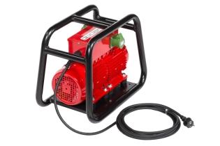 Swepac, PVC1,6-400V, Frekvensomformer