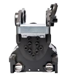 Compacttilt CT10, Tilt