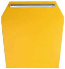 Vulkolanplade t/ F70 A pladevibrator